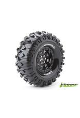 "Louise CR-Rowdy Super Soft Crawler Tyre 1.9"""