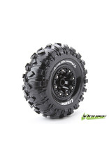 "Louise CR-Rowdy Super Soft Crawler Tyre 2.2"""
