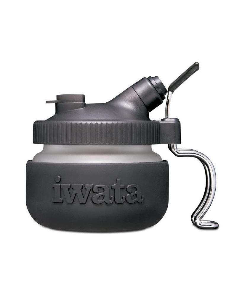 Iwata IWATA UNIVERSAL AIRBRUSH SPRAY OUT POT