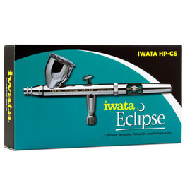 Iwata IWATA ECLIPSE SERIES HP.CS Gravity Airbrush .35mm