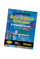Iwata BOOK - BASIC AIRBRUSH TECHNIQUES