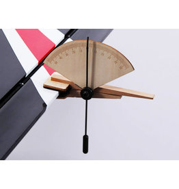 HK Control Surface Throw Gauge