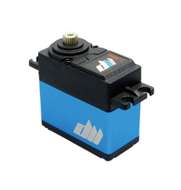 Dualsky Dualsky DS8611 High Torque HV Servo, 18kg at 7.4v