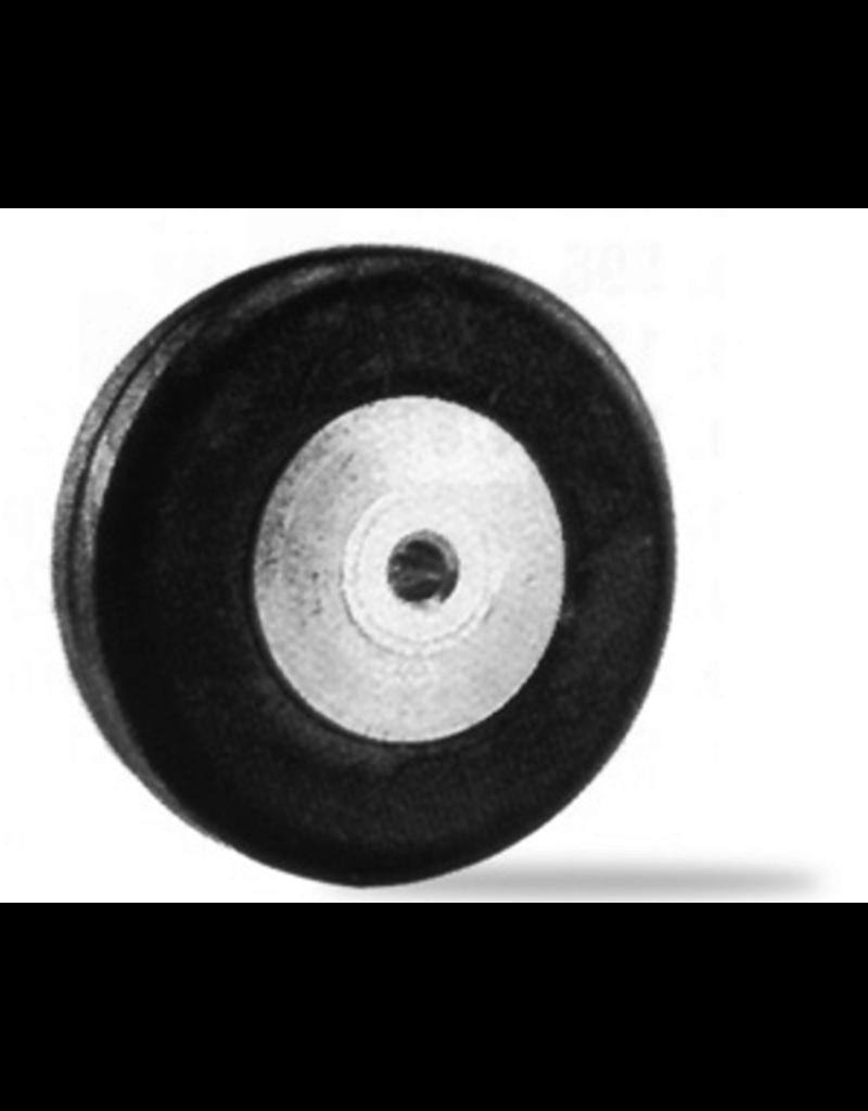 Dubro DUBRO 200TW 2in DIA TAILWHEEL (1 EACH PER CARD)