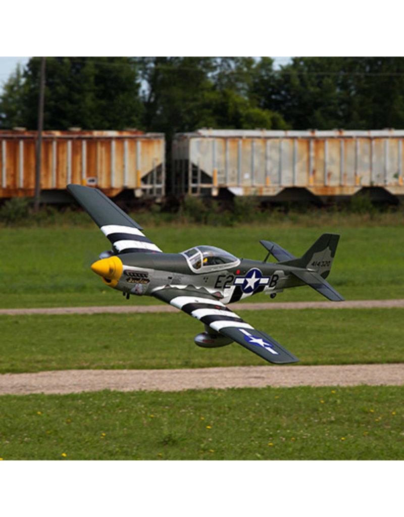 Hanger 9 Hangar 9 Mustang RC Plane, 20cc, ARF