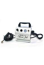 Iwata Silver Jet Compressor & ABF Filter