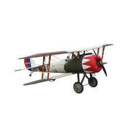 Seagull models Seagull Models Nieuport 28 RC Plane, 20cc ARF