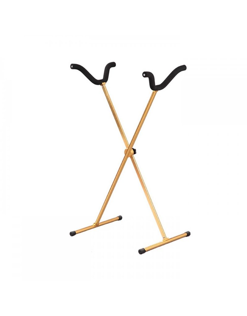 FMS FMS Model Airplane Display Stand Gold