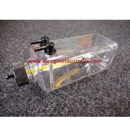 DLE Dle Heavy Duty 500ml Tank