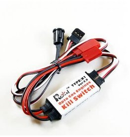 Rcexl RCEXL Opto Ignition Kill Switch V2