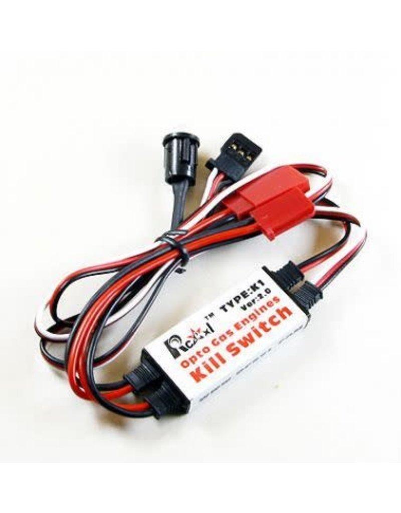 Rcexl RCEXL Opto Ignition Kill Switch V2