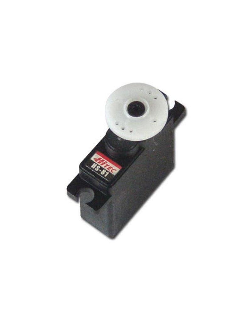 Hitec Hitec HS-81 Micro Servo