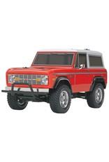 Tamiya Ford Bronco 1973 (CC-01)
