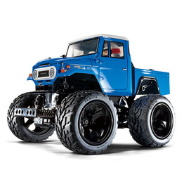 Tamiya L Cruiser 40 Pick-Up (GF-01)