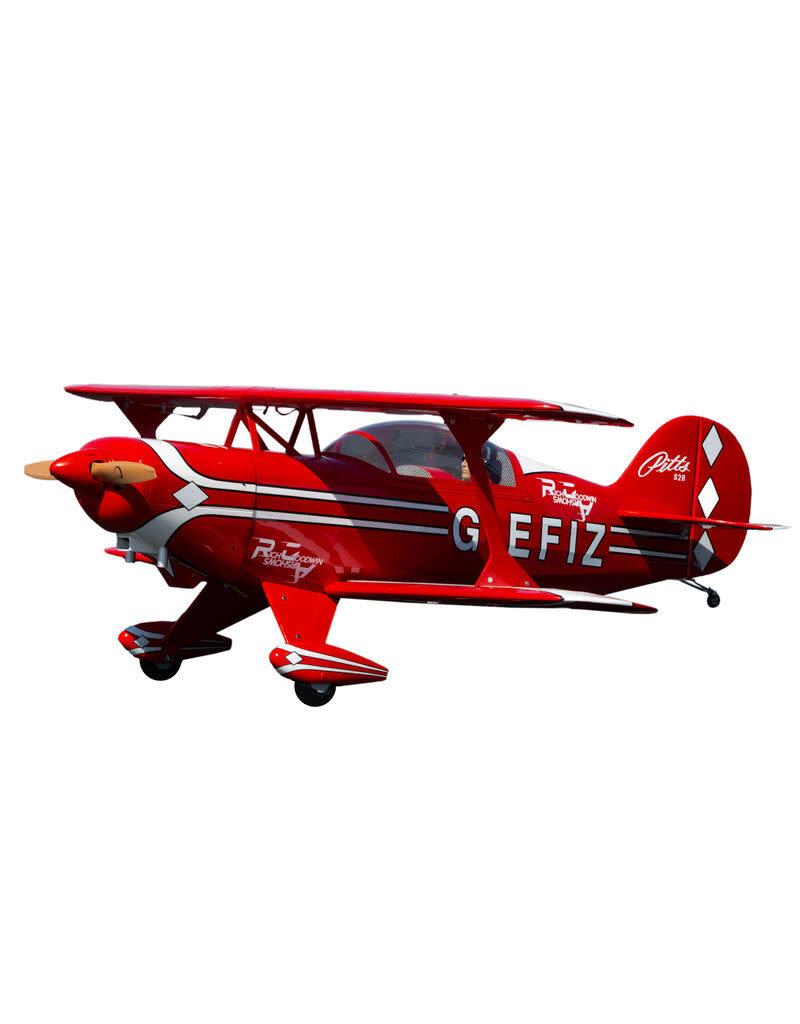 hangar 9 Hangar 9 Pitts S-2B 50-60cc