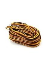 Hitec Hitec 3 Color Servo Wire 50ft (15.24m)
