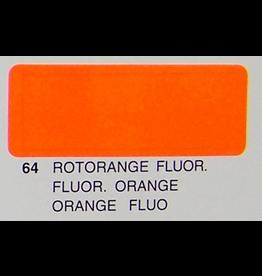 profilm PROFILM FLUORO ORANGE 2 MTR