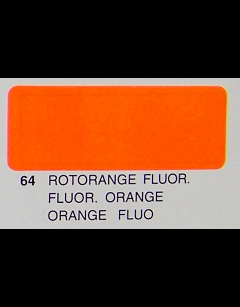 profilm Profilm Fluoro Orange 2M (21-064-002)