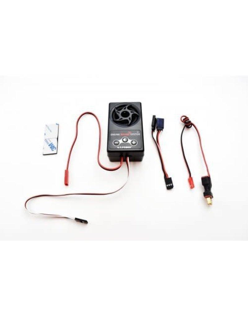 GT Power GT Power Car engine sound box