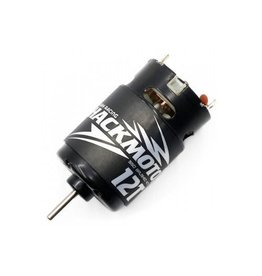 Yeah Racing Yeah Racing Hackmoto 550 Size 12 Turn Brushed Motor