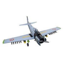 Seagull models Seagull Models Skyraider Warbird RC Plane, 10cc ARF