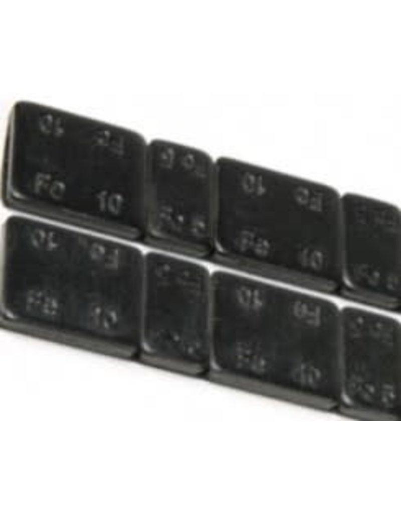 Hobby Creations Balance Weights (Adhesive) 60G
