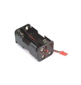 Hitec Hitec Low Channel Receiver Battery Box