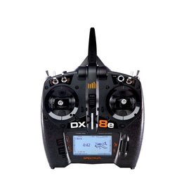 Spektrum Spektrum DX8e 8 Channel DSM-X 2.4GHz Transmitter  Only