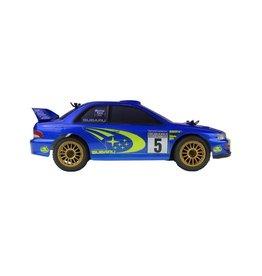 Carisma Carisma 1/24 GT24 Subaru WRC, RTR