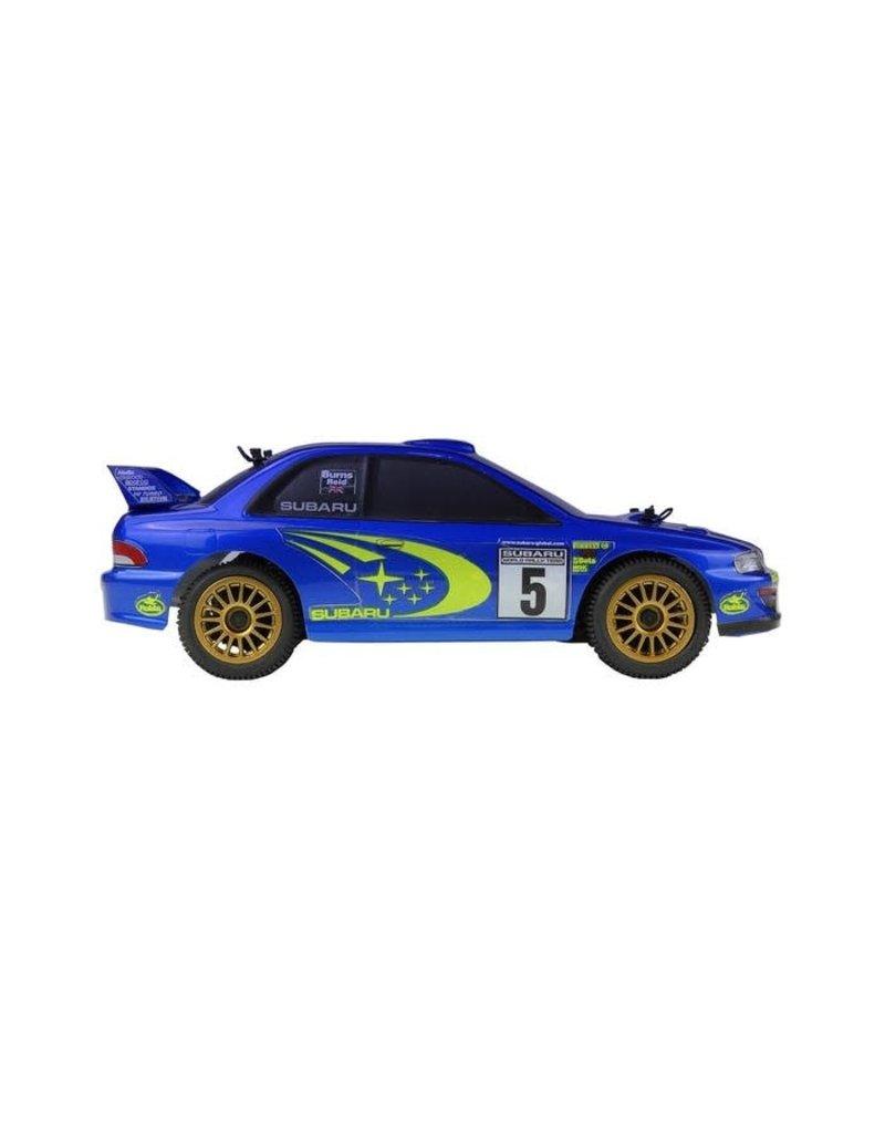 Carisma Carisma GT24 Subaru WRC, RTR