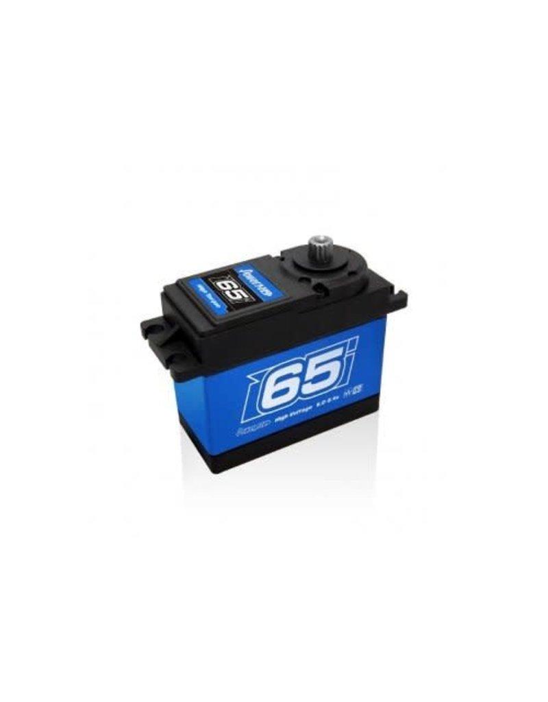 Power HD Power HD 1/5 WH-65KG 65kg Metal Geared Waterproof Servo