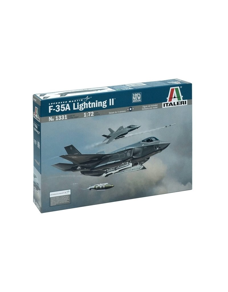 Italeri Italeri 1331 F-35A Lighting ll