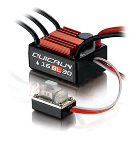 Hobbywing QUICRUN-WP-16BL30 Brushless ESC