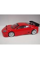 Hobao HoBao 1/10 Hyper GPX4 Nitro RTR Ferrari