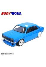 Bodyworx Bodyworx Datsun 510
