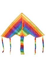 Hobby Works Hobby Works Kite Rainbow Tail 1.05m