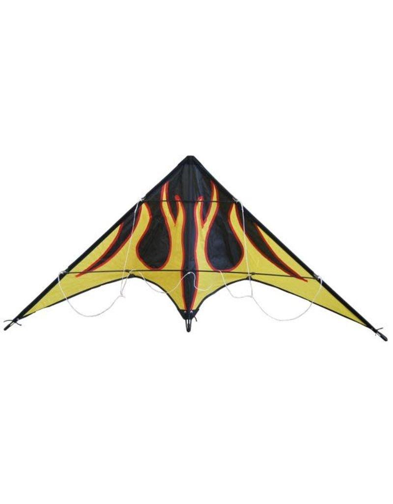 Hobby Works Hobby Works Kite Stunt Flame 1.4m