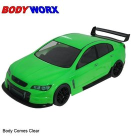Bodyworx Bodyworx VF Commodore