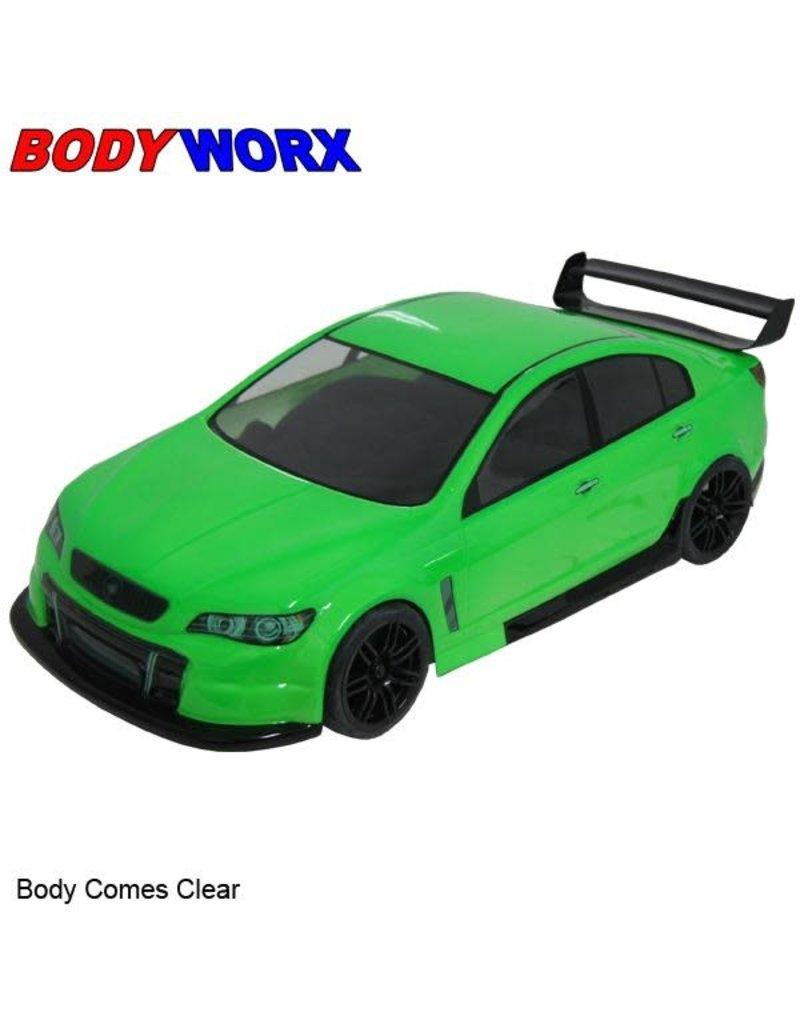 Bodyworx Bodyworx VF Commodore