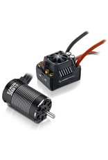 Hobbywing MAX10 combo W/SCT3660SL 4000KV motor