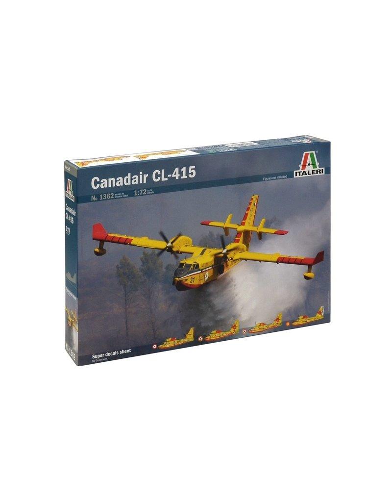 Italeri Italeri 1362 CANADAIR CL-415