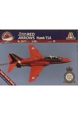 Italeri Italeri 2677 Bae Hawk T Mark I Red Arrows