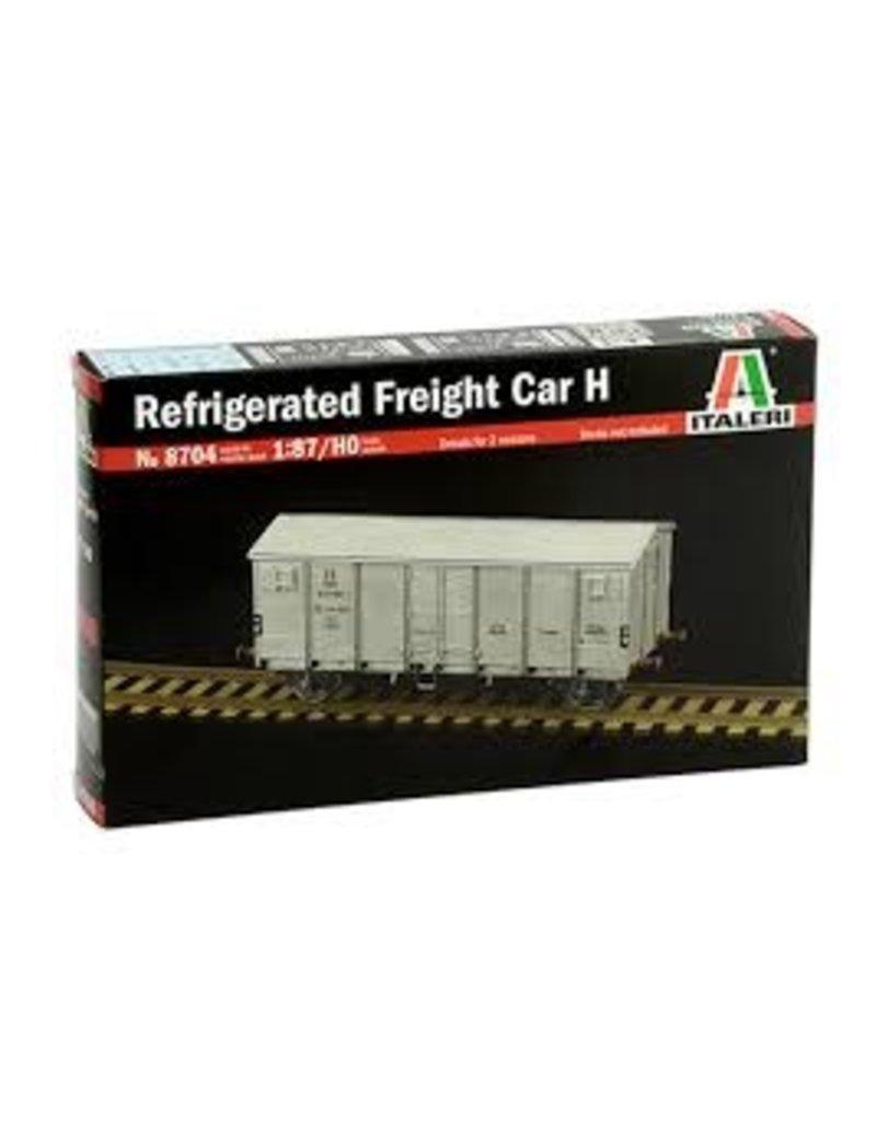 Italeri Italeri 8704 Refrigerated Freight Car H