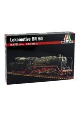 Italeri Italeri 8702 Lokomotive BR 50
