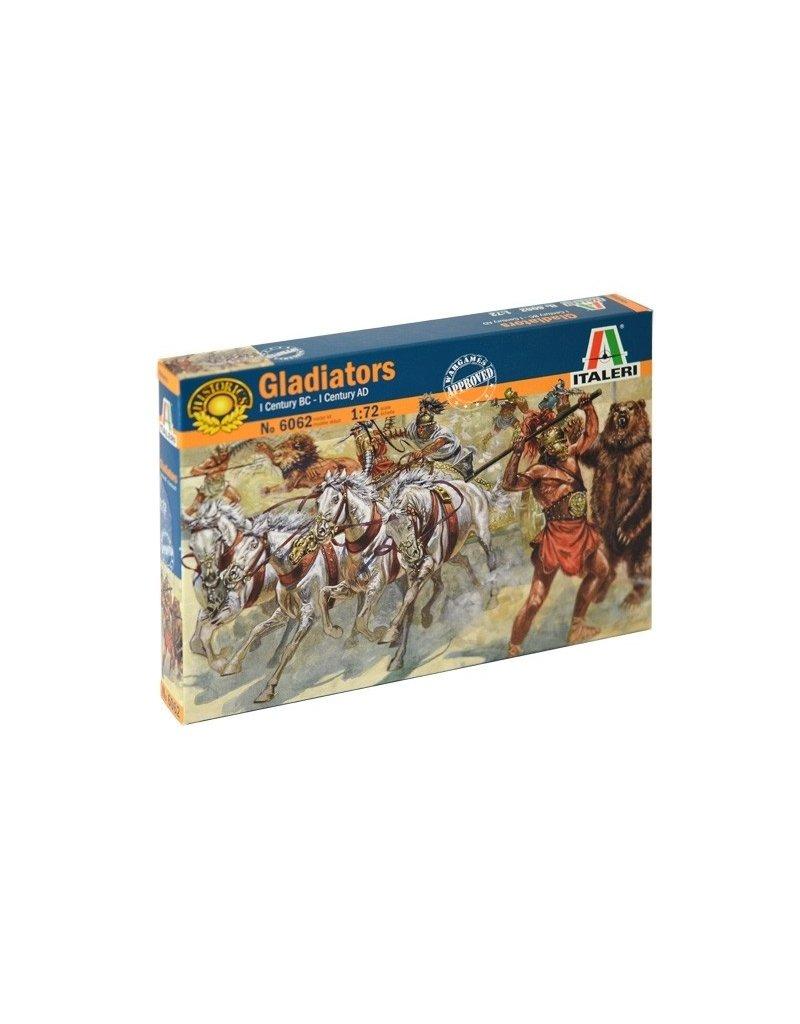 Italeri Italeri 6062 Gladiators