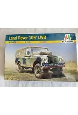 Italeri Italeri 6508 Land Rover 109