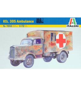 Italeri Italeri 7055 Kfz. 305 Ambulance