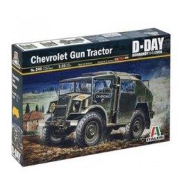 Italeri Italeri 0240 CHEVROLET GUN TRACTOR