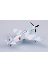 Easy Model EASY MODEL 37230 1/72 YAK-3 EAST RUSSIA 1944 ASSEMBLED MODEL