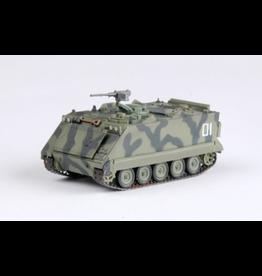 Easy Model EASY MODEL 1/72 M113ACAV SOUTH VIETNAM TANK